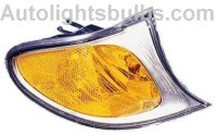 BMW 3 Series Corner Light