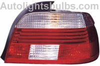 BMW 525 Tail Light