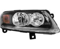 Audi A6 Headlight