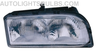 Volvo 850 Headlight