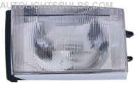 Volvo 240 Headlight