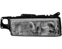Volvo 960 Headlight
