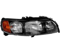 Volvo S60 Headlight