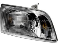 Volvo VNL 300 Headlight