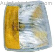 Volvo 740 Corner Light