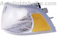 Volvo S40 Corner Light