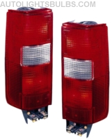 Volvo 850 Tail Light