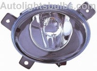 Volvo S60 Fog Light