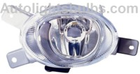 Volvo V70 Fog Light