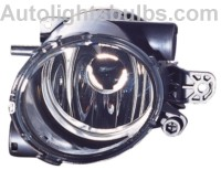 Volvo S80 Fog Light