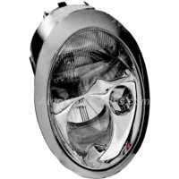 Mini Cooper S Headlight