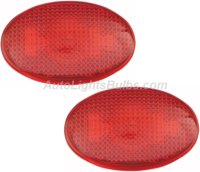 Ford F450 Super Duty Side Marker Light