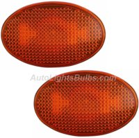 Ford F550 Super Duty Side Marker Light