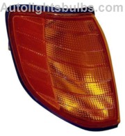Mercedes 300SE Turn Signal Light