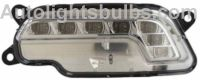 Mercedes E550 Turn Signal Light