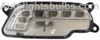 Mercedes E350 Turn Signal Light