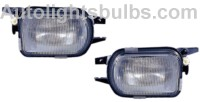 Mercedes CL600 Fog Light