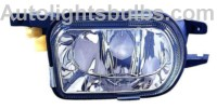 Mercedes C230 Fog Light