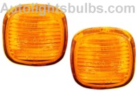 Audi A4 Side Marker Light