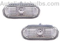 Volkswagen Golf Side Marker Light