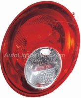 Volkswagen Beetle Tail Light