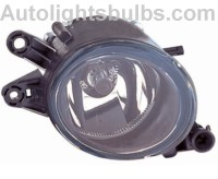 Audi A4 Fog Light