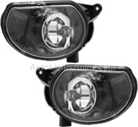 Audi Q7 Fog Light