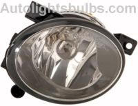 Volkswagen Golf Fog Light