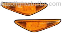 BMW 3 Series Side Marker Light