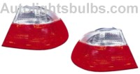BMW 325 Tail Light