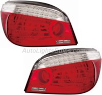 BMW 5 Series Tail Light