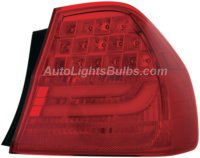 BMW 3 Series Tail Light
