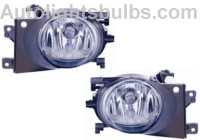 Mercedes 5 Series Fog Light