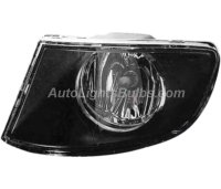 BMW 3 Series Fog Light