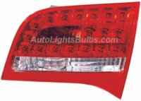 Audi A6 Backup Light