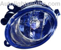 Audi A6 Fog Light