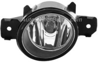 Nissan Altima Hybrid Fog Light