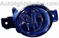 Infiniti M45 Fog Light