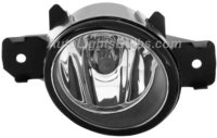 Nissan Altima Fog Light
