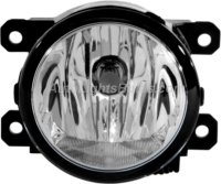 Fiat 500 Fog Light
