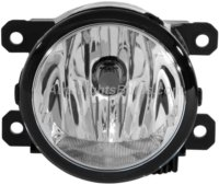 Acura TSX Fog Light