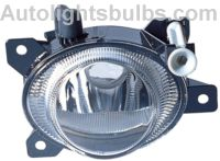 SAAB 95 Fog Light