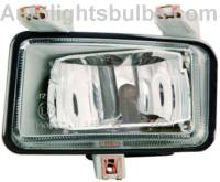 SAAB 93 Fog Light