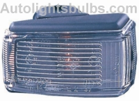 Volvo S70 Side Marker Light
