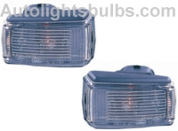 Volvo V70 Side Marker Light