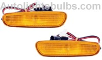 Volvo V40 Side Marker Light