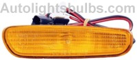 Volvo S40 Side Marker Light
