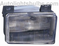 Volvo S40 Fog Light