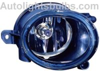 Volvo V50 Fog Light