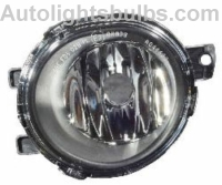 Volvo C30 Fog Light